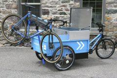 Mechanic Bike