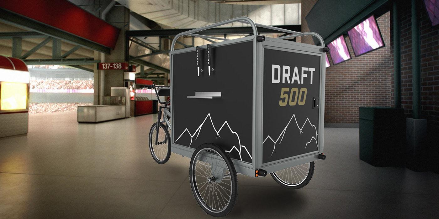 Draft 500