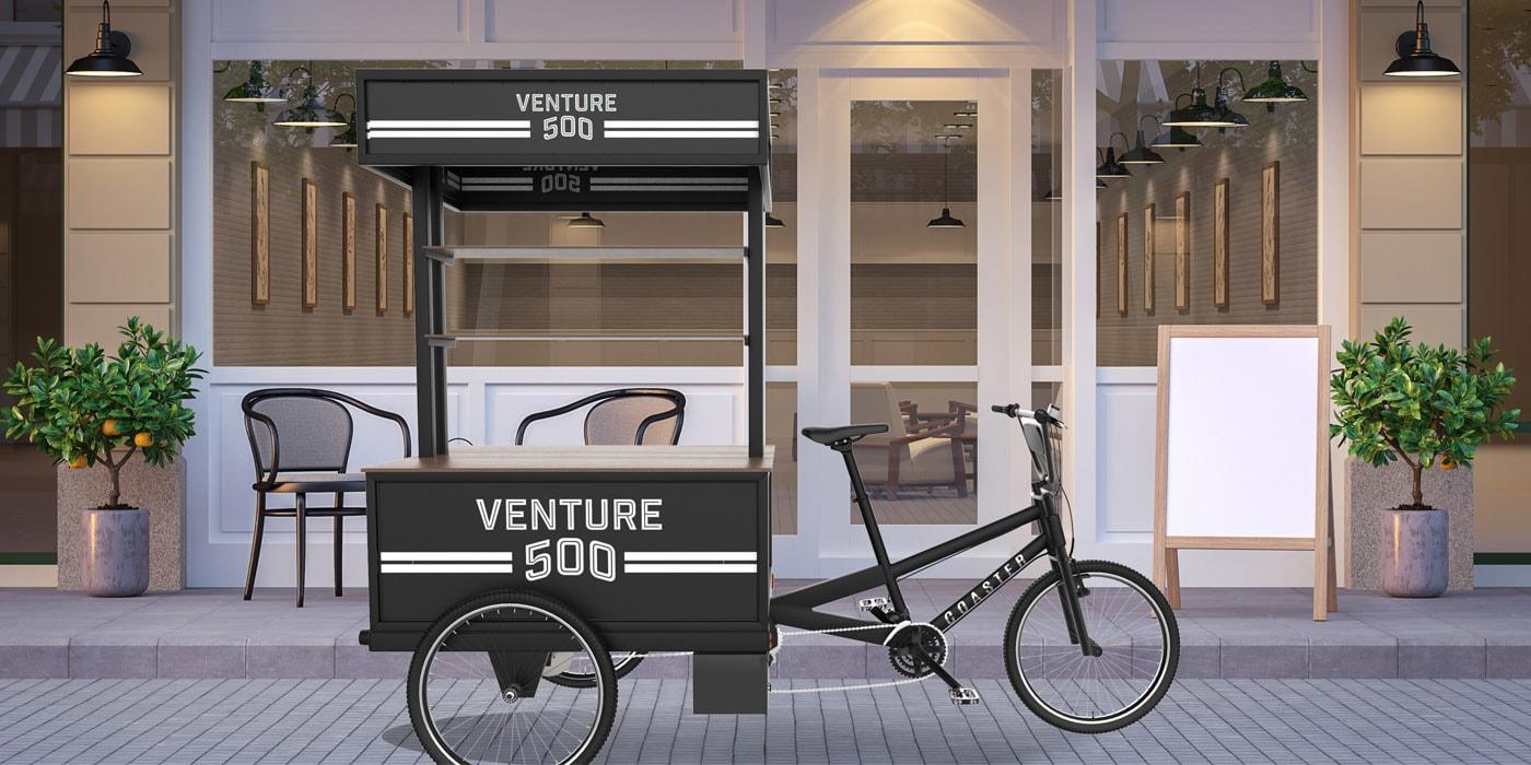 Venture 500