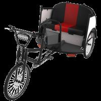 Pedicab Pro