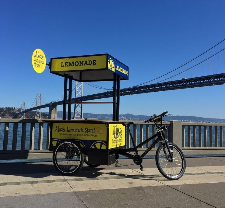Coaster Introduces the Venture 500 ALEX to Support Pediatric Cancer Research