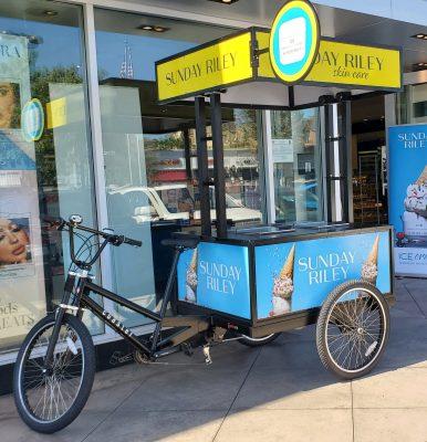 Sunday Riley Partnership as Sweet as Ice Cream