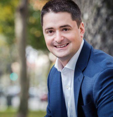 Former Boston City Councilor Josh Zakim Joins Coaster Cycles as Public Affairs Advisor